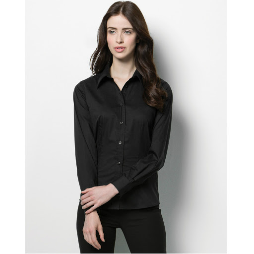 Bargear Ladies Long Sleeved Bar Shirt