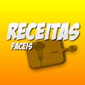 Receitas Faceis icon