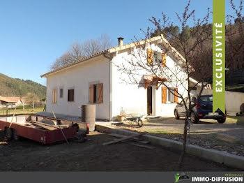 maison à Lalevade-d'Ardèche (07)