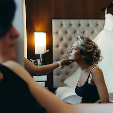 Wedding photographer Marina Grudinina (MarNik). Photo of 02.10.2017