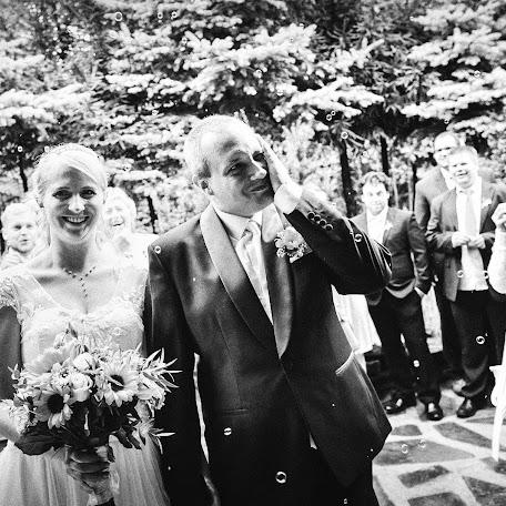 Svatební fotograf Radim Tesarcik (luminia). Fotografie z 02.11.2017
