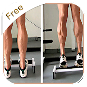 Calf Exercises Step by Step