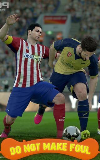 real football revolution soccer: free kicks game 1.0.6 screenshots 6