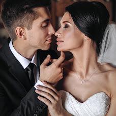 Wedding photographer Yaroslav Polyanovskiy (polianovsky). Photo of 25.09.2018