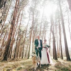 Wedding photographer Anna Samarskaya (NUTA21). Photo of 09.04.2018