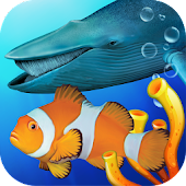 Fish Farm 3 - Real Life 3D Aquarium