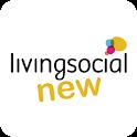 LivingSocial UK & Ireland icon