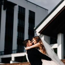 婚禮攝影師Alena Torbenko(alenatorbenko)。16.02.2019的照片