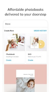 FamilyAlbum - Easy Photo & Video Sharing Screenshot