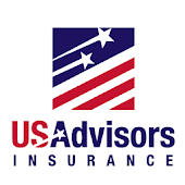 Image result for USAdvisors Insurance Agency logo