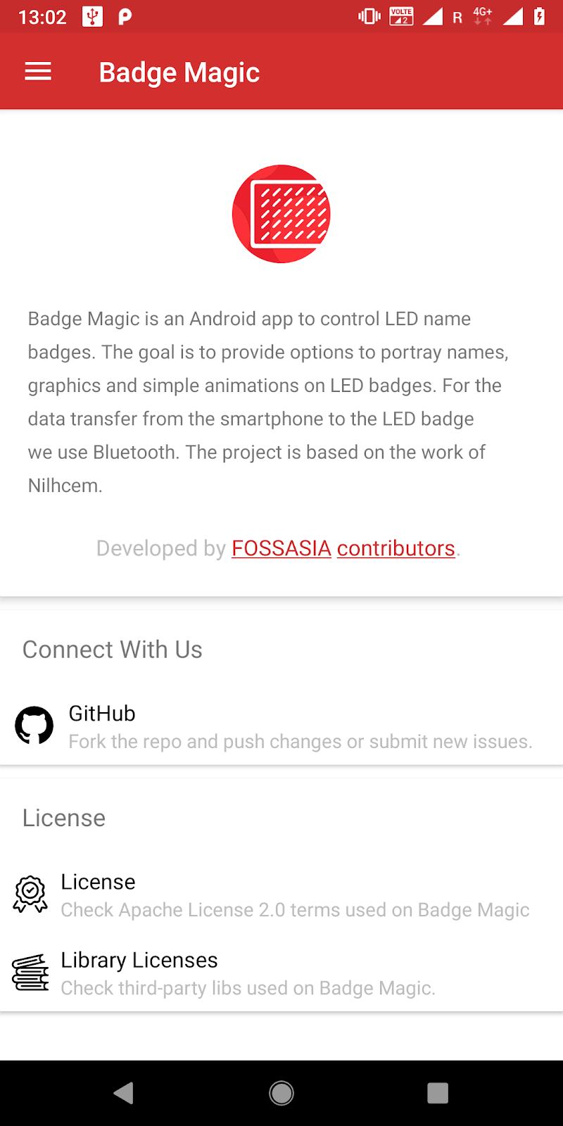 FOSSASIA Open Tech Community