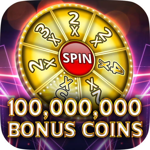 Slots: Fast Fortune Slot Games Casino - Free Slots Icon
