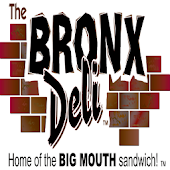 The Bronx Deli Online Ordering