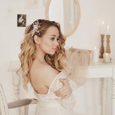 Свадебный фотограф Мария Пономарева (mariapon). Фотография от 29.05.2018