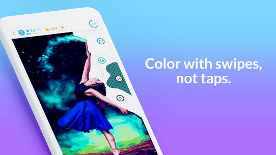 April Coloring Mod Apk 2.69.0 (Unlimited Money) 1