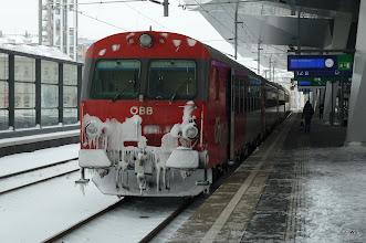 Photo: regionalexpress nach bratislava