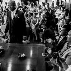Wedding photographer Louise van den Broek (momentsinlife). Photo of 14.07.2018