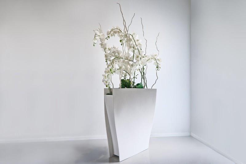 Los nuevos muebles esculturales de Verónica Martínez Design