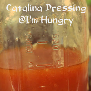 Catalina Dressing.