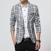 Mens Blazers & Casual Coats