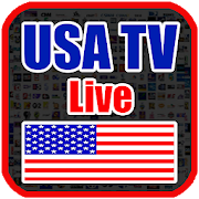 USA Live TV Channels