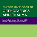 Oxford Handbook of Ortho Traum icon