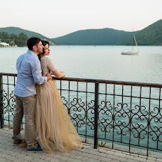 Wedding photographer Aleksandra Lind (Vesper). Photo of 06.09.2016