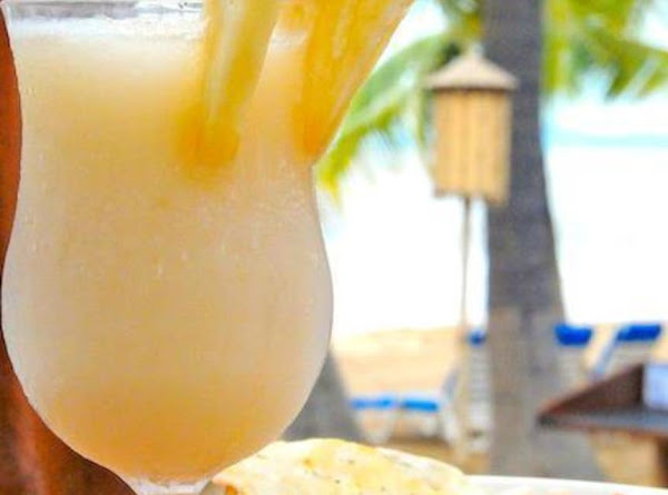 Pina Colada Recipe