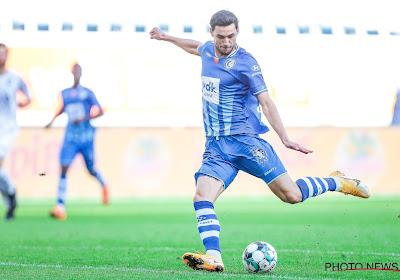 """De Decker had gesprek met Yaremchuk: """"Ik wist wel wat er bij hem speelde"""""""