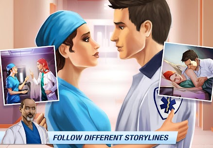 Operate Now Hospital Mod Apk 1.39.1 (Unlimited Money) 4