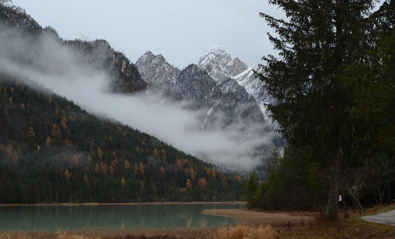 Nuvole in discesa di vito_franchini
