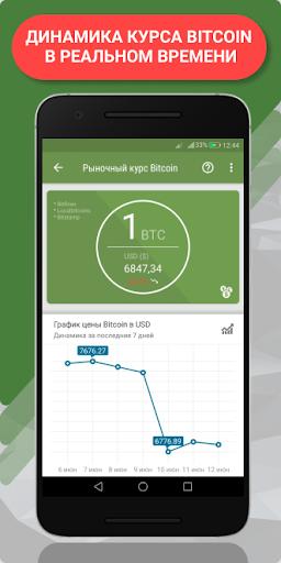 Bitcoin Crane 8.3 screenshots 3