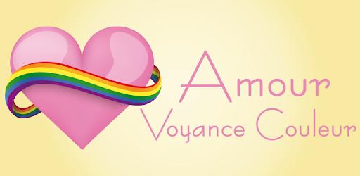 Amour Voyance Couleur – Applications sur Google Play 14b479d601b3