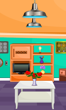 Escape Games-Modish Room 18.0.6 screenshot 1085446