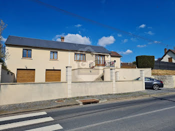 maison à Troissereux (60)