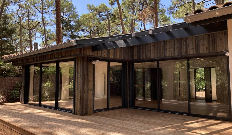 Villa avec terrasse Lege-cap-ferret