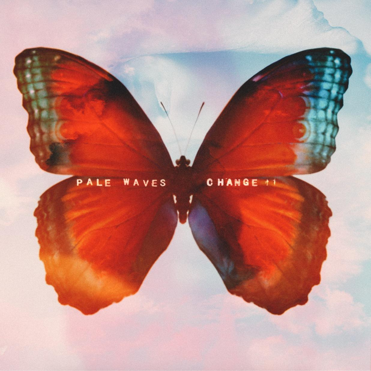 Pale Waves return with new single 'Change' - OriginalRock.net