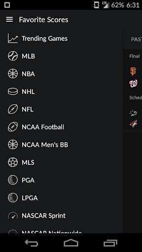 Sportacular screenshot 2