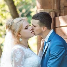 Wedding photographer Artem Skubak (artphotowork). Photo of 05.09.2016