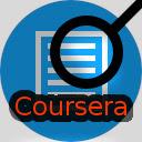 Coursera Searcher