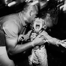 Wedding photographer Andrey Pareto (pareto). Photo of 18.09.2018