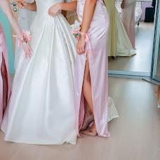 Wedding photographer Annet Iospa (Iospa). Photo of 19.10.2018