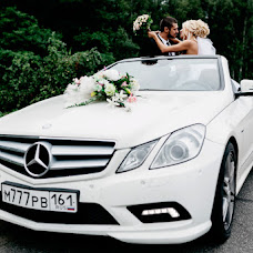 Wedding photographer Ivan Samodurov (marfei). Photo of 25.04.2017