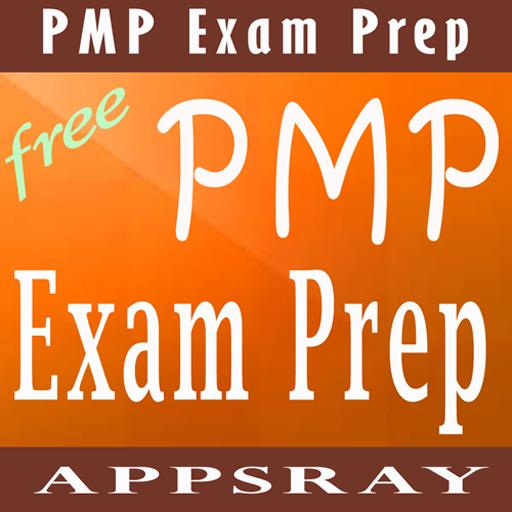 PMP Exam Prep 教育 App LOGO-APP試玩