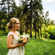 Wedding photographer Anna Sheptukhina (Anna240295). Photo of 21.08.2017