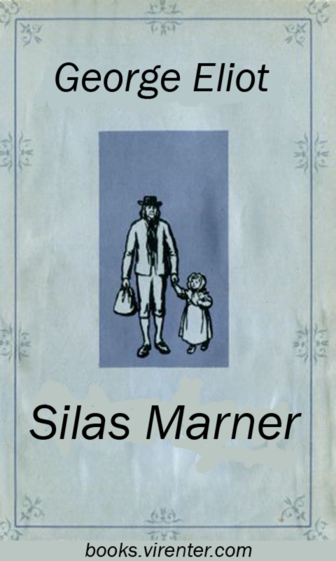 Silas Marner by George Eliot- screenshot