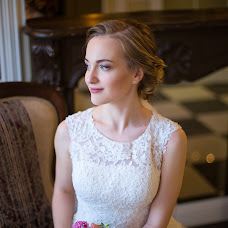 Свадебный фотограф Анастасия Барашова (Barashova). Фотография от 27.06.2018