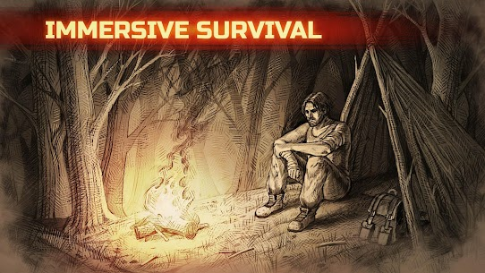 Day R Survival Mod Apk (Free Shopping) 1