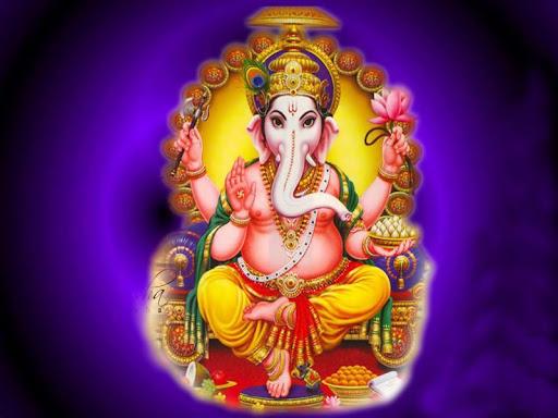 Ganesh Wallpapers - HD