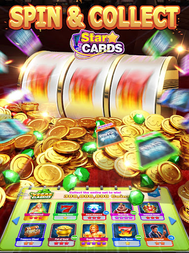 Classic Slots - Free Casino Slot Games  10